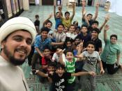 فعالیت 0 32نفر روحانی در مدارس استان اردبیل.