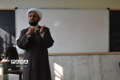 حضور 340 از مدیران مدارس استان تهران در دوره توسعه مدیریت فرهنگ نماز