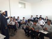 65 مدرسه استان یزد تحت برنامه گفتمان های تخصصی