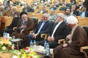 افتتاح رسمی سیزدهمین هم اندیشی ستاد همکاریها با حضور روسای عالی ستاد