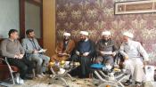 نشست کمیته همکاریهای  شهرستانهای استان تهران