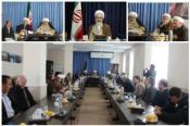 تقدیر مدیر حوزه های علمیه از کمیته همکاری های استان قزوین