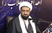 قدردانی امام جمعه همدان از همکاری آموزش و پرورش با حوزه علمیه