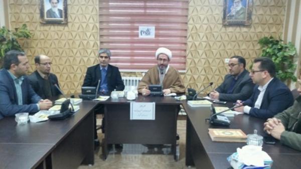 توصیه های امام جمعه شهرستان مشگین شهر به معلمان