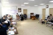 برگزاری نماز جماعت مدارس با حضور ۳۰۰ روحانی در لرستان
