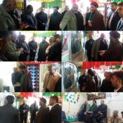 ظرفیت تربیتی موزه امام زادگان عشق در خوزستان