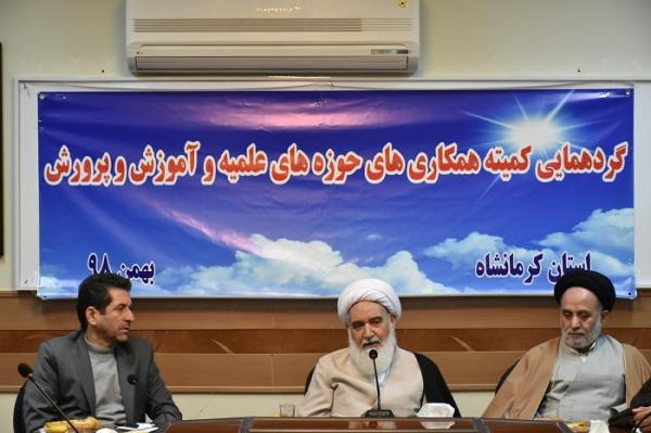 شهید سلیمانی از نمونههای برجسته تربیتی اسلام ناب  است