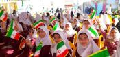اجرای طرح فرهنگی میهمان مادر در مناطق مختلف آموزش و پرورش بندرعباس