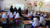 30 بانوی طلبه حوزه علمیه خواهران به مدارس استان کردستان اعزام شدند