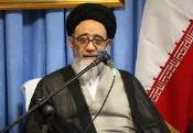 وظیفه دانش آموزان تراز انقلاب درس خواندن برای آینده ایران  است.