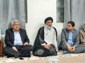 از مهمترین مسائل مورد توجه مقام معظم رهبری تربیت دانش آموز تراز انقلاب اسلامی