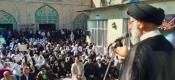 برگزاری یک محفل گرم قرآنی در روستای میثم تمارخوزستان
