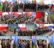 پاسخ های امام جمعه به شبهات دانش آموزی