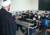 فعالیت 90 سرباز طلبه در آموزش و پرورش خوزستان
