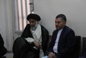 خوزستان بیشترین سهم را در جذب سرباز طلبه ها دارا بوده است