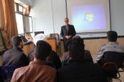 دوره آموزشی مهارتی دانشجومعلمان دانشگاه فرهنگیان استان ایلام برگزارشد