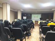 دوره توانمند سازی سند تحول بنیادین در تهران شهرستانهای تهران