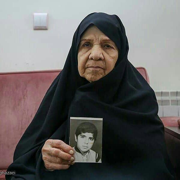 دبیر ستاد همکاریها درگذشت مادر شهیدان فهمیده را تسلیت گفت