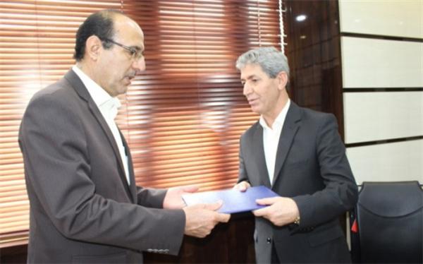 انتصاب جدید در کمیته همکاریهای بوشهر