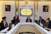 دو خبر از کمیته همکاریهای استان گلستان