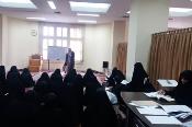 فراخوان ثبت نام چهارمین دوره «تربیت مربی نماز» اعلام شد
