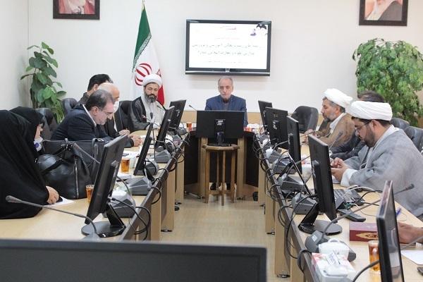 4فعالیت  مدرسه علوم و معارف اسلامی صدرا با 290 دانش آموز در خراسان جنوبی