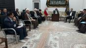 نشست کمیته همکاریهای استان قم برگزار شد