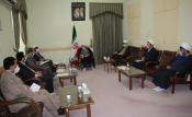 جذب و آموزش بیش از یکصد طلبه توسط آموزش و پرورش استان فارس