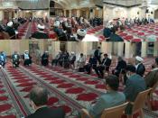استان قزوین در آستانه تحولی شگرف در عرصه همکاریهای حوزه علمیه و آموزش و پرورش