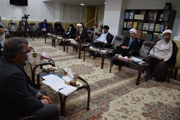 گزارش تصویری /نشست کمیته همکاریهای استان گیلان