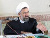 فعالیت ۱۶۰ طلبه در مدارس امین استان یزد