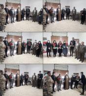 گزارشی از کمیته همکاریهای  منطقه مرزن آباد مازندران