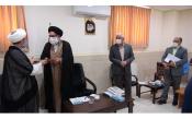 رئیس کمیته همکاریهای حوزه های علمیه وآموزش وپرورش کهگیلویه وبویراحمد منصوب شد