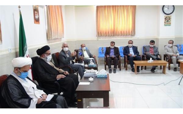 148نفر از روحانیون و معلمان عضو کمیته همکاریهای استان هستند