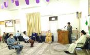 فعالیت قرآنی در آموزش و پرورش محور کارهاست و نماز مهمترین پایگاه تربیتی است.