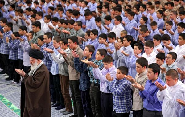 فراخوان علمی بیست و نهمین اجلاس سراسری نماز