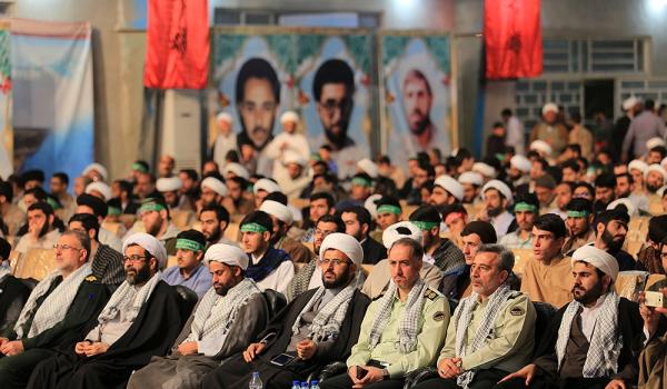 آیین فتتاحیه مدارس طرح امین استان مرکزی در ساوه برگزار شد