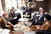 هیاتهای اندیشهورز در حوزه اقامه نماز در مدارس استان فعال میشود