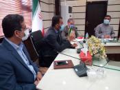 طلاب وظیفه استان بوشهر توانمند می شوند