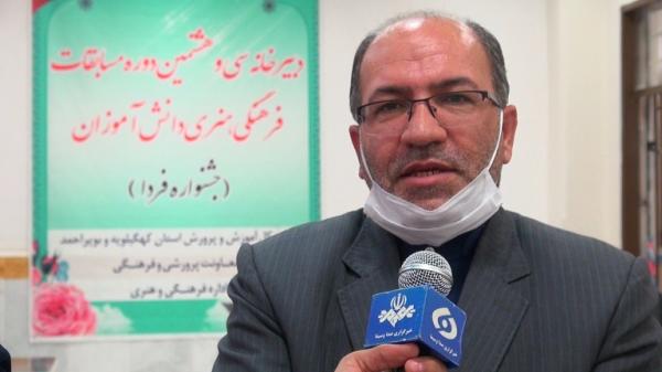 جشنواره فرهنگی هنری علوی با موضوع امام علی(ع)برگزار می شود