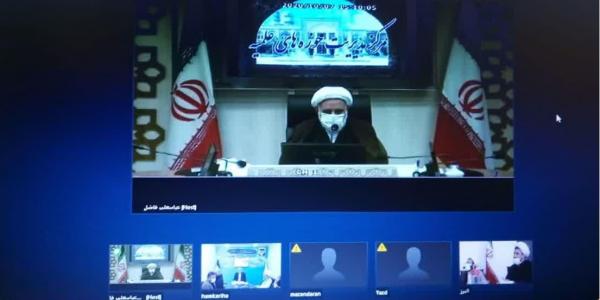 مدارس علوم معارف اسلامی توسعه پیدا می کند