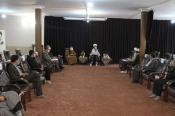 برگزاری جلسه کمیته همکاری حوزه و آموزش و پرورش همدان / دایر شدن مدارس امین نوع یک از سال تحصیلی آینده
