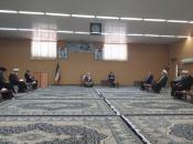 اعلام امادگی حوزه علمیه یزد برای توسعه چند برابری مدارس طرح امین