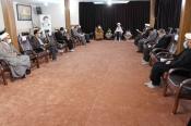 نشست کمیته همکاریهای استان همدان برگزار شد