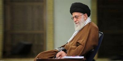 پیام رهبر معظم  انقلاب به خانواده شهید فهمیده