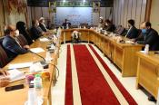برگزاری 900 جلسه گفتمان دینی با حضور روحانیون در مدارس اردبیل