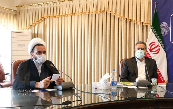 تا سال آینده نیمی ازمدارس مازندران تحت پوشش طرح امین قرار گیرد