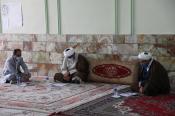 نشست کمیته همکاریهای حوزه های علمیه و آموزش پرورش خوزستان برگزار شد