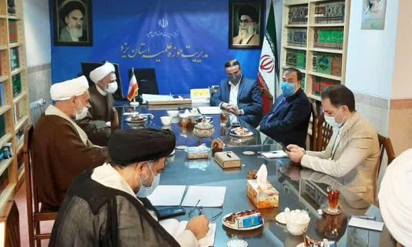اعلام آمادگی حوزه یزد جهت اعزام ۵۰۰ مبلّغ به مدارس استان