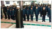 طرح ها و پیشنهادات یک طلبه فعال در آموزش و پرورش برای تروج فرهنگ نماز